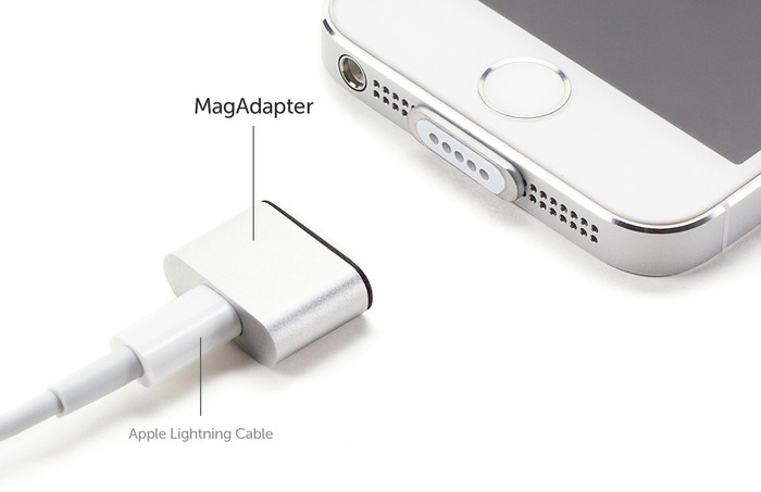 What is a Magnetic Phone Charger
