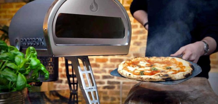 Best Portable pizza oven review