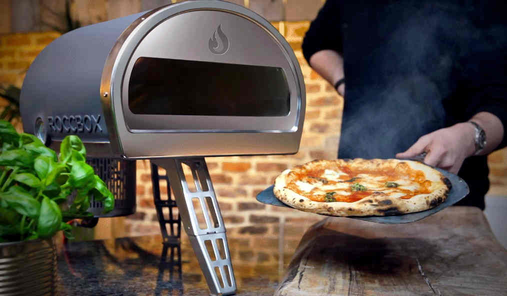 Top 8 Best Portable Pizza Ovens Reviews Picks Guide