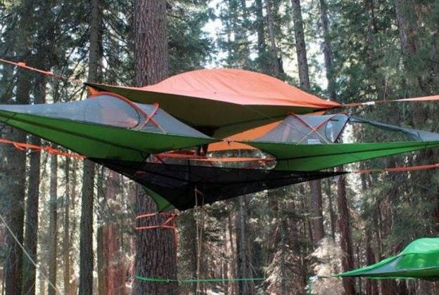 Best tree hanging tents & 5 Best Hanging Tree Hammock Tents 2017: Reviews u0026 Buying Guide
