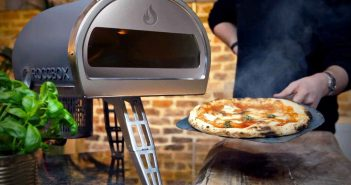 Roccbox pizza oven reviews