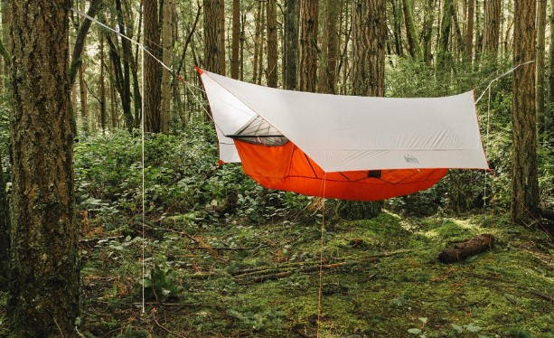 hanging tents reviews