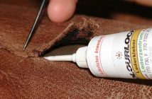 Glue For Leather reviews