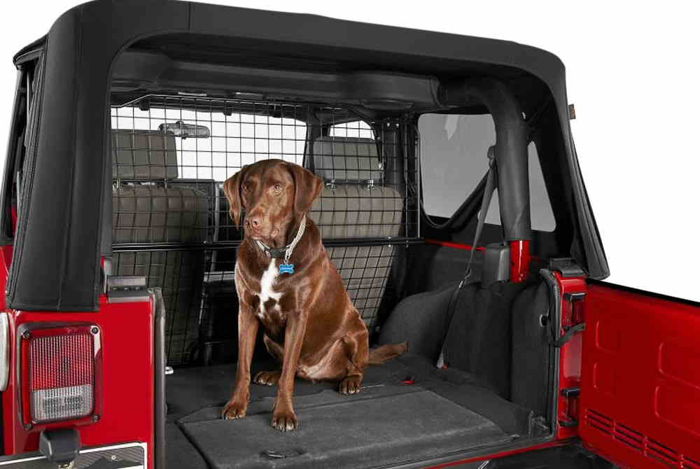 top 10 best car pet barriers reviews 2018 top rated car pet barriers. Black Bedroom Furniture Sets. Home Design Ideas