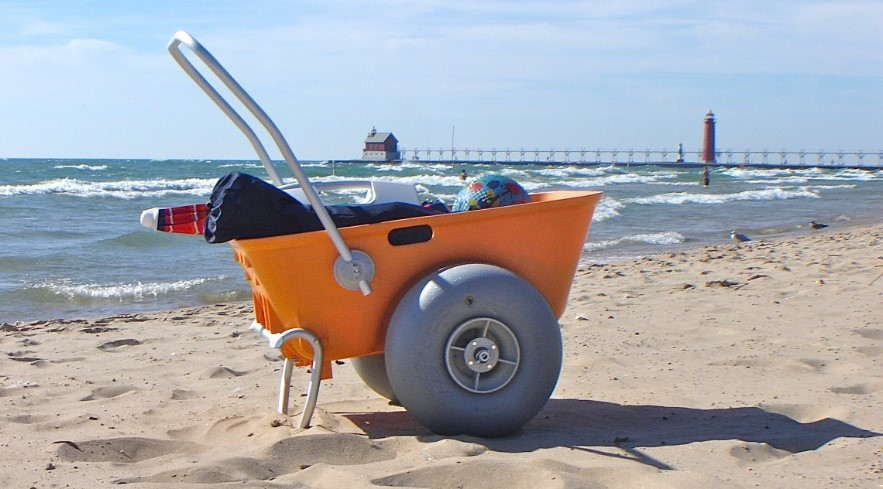 Beach Carts Review