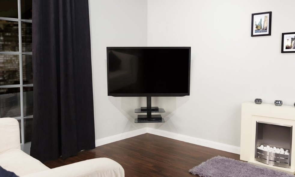 Best Tv Mount For Corner Of Room