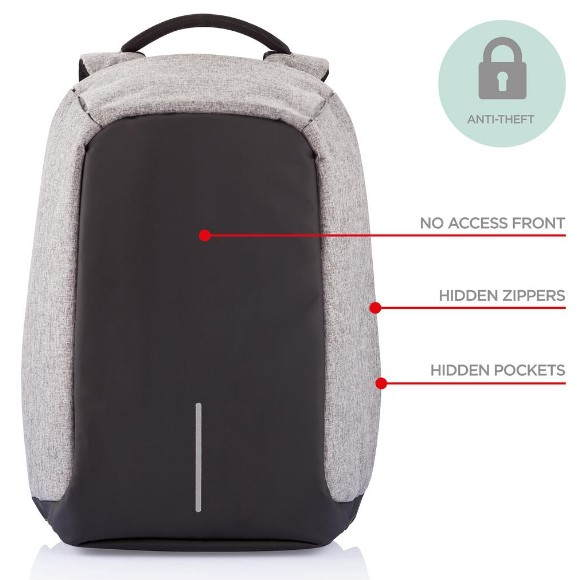 Anti-Theft Backpack reviews