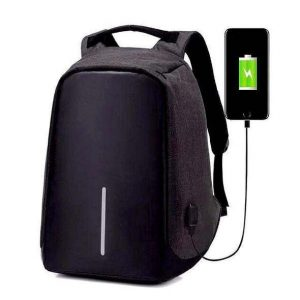 Antonio™ - The Best Anti-Theft USB Charging Travel Backpack