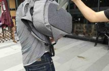 Best Anti-Theft Backpack reviews