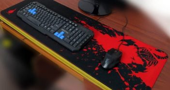 best Extended Mouse Pad reviews