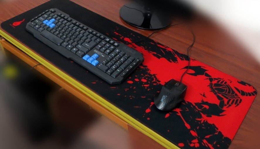 Top 5 Best Extended Mouse Pads 2018 Reviews Amp Buying Guide