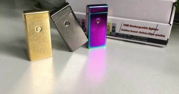 best electric plasma lighters