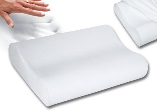Sleep Innovations Pillow choosing