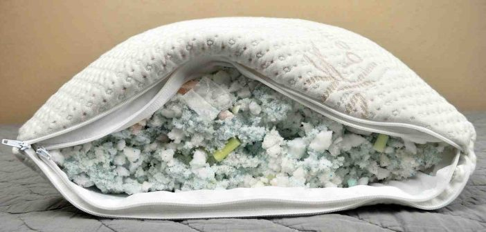 Snuggle Pedic Pillows 2018: Ultimate Review & Buying Guide