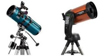 Compound Telescopes for Beginners
