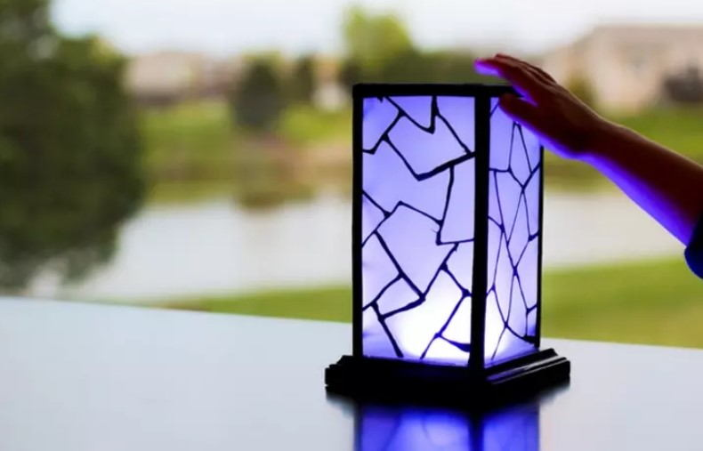 Friendship Lamp Review Long Distance Relationship Gift
