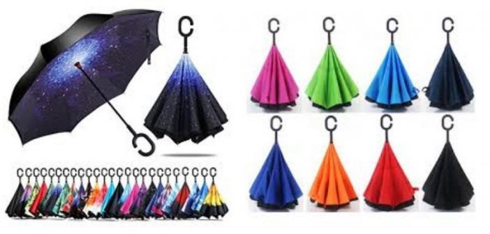best reversed umbrella
