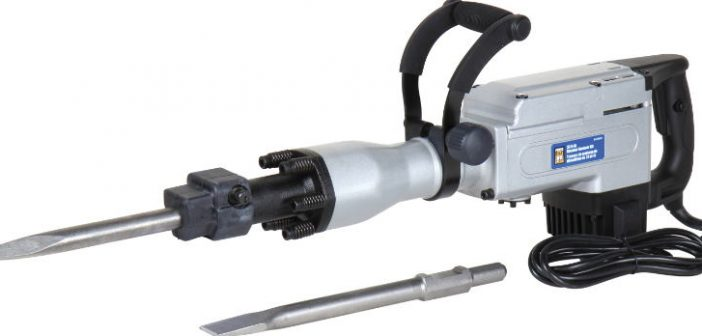 Best Electric Jack Hammer