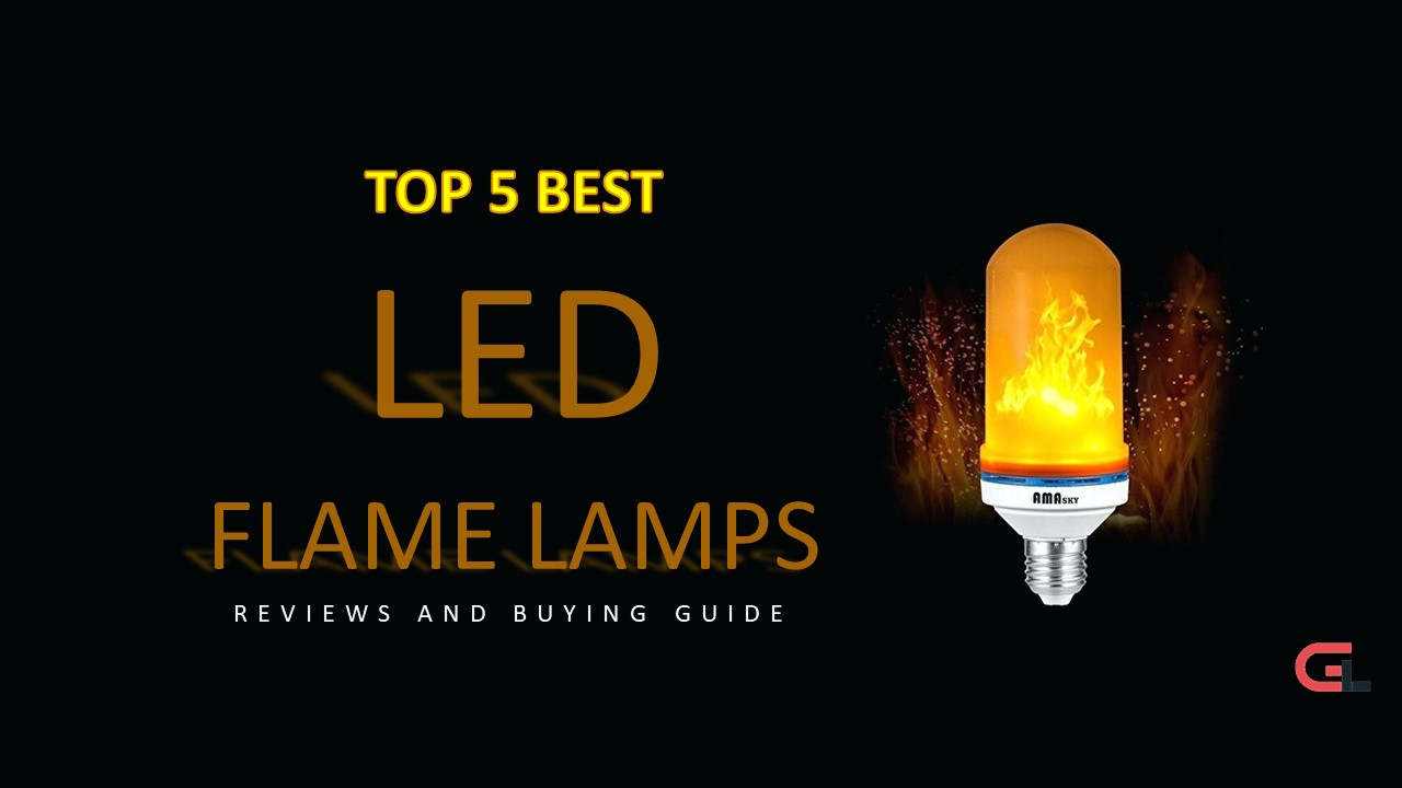 LED Light Bulb Features