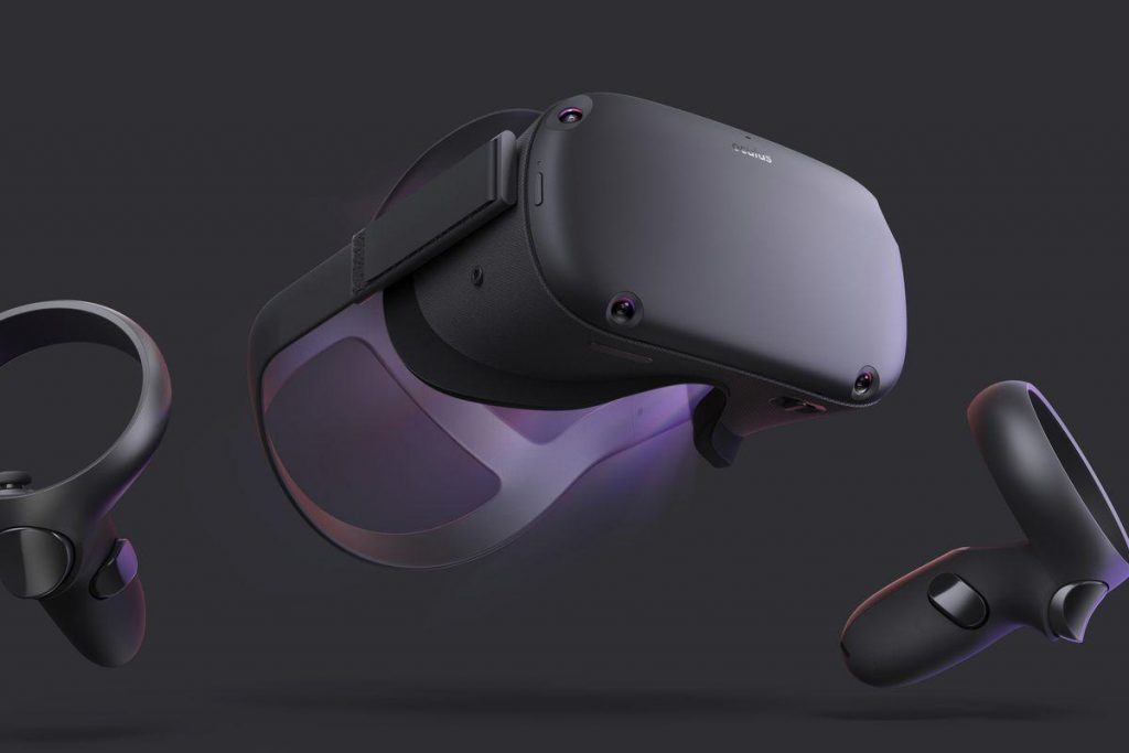 The Oculus Quest And Rift 2