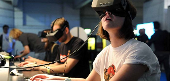 VR Latest Trends