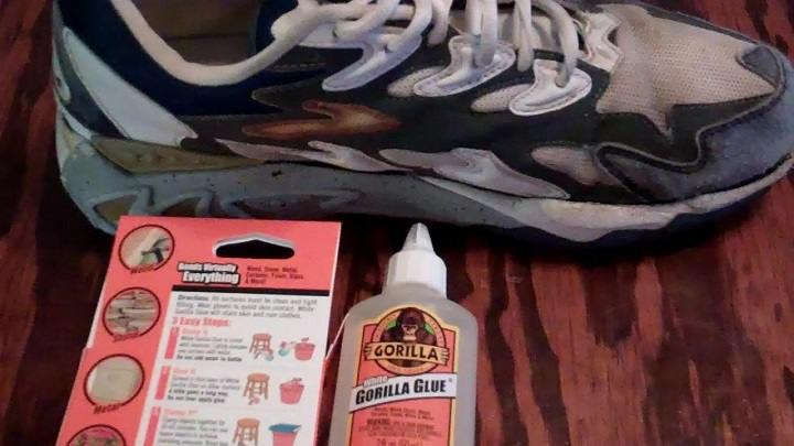 How to choose shoe glue for shoes: factors to consider