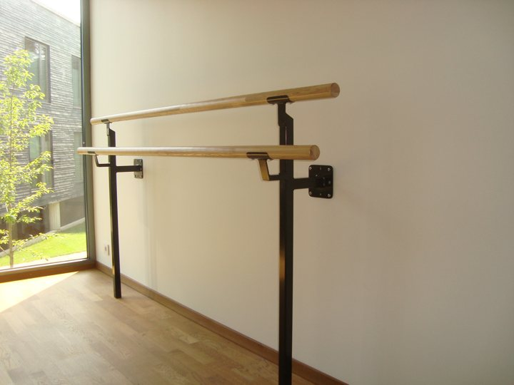 Ballet Barre For Home
