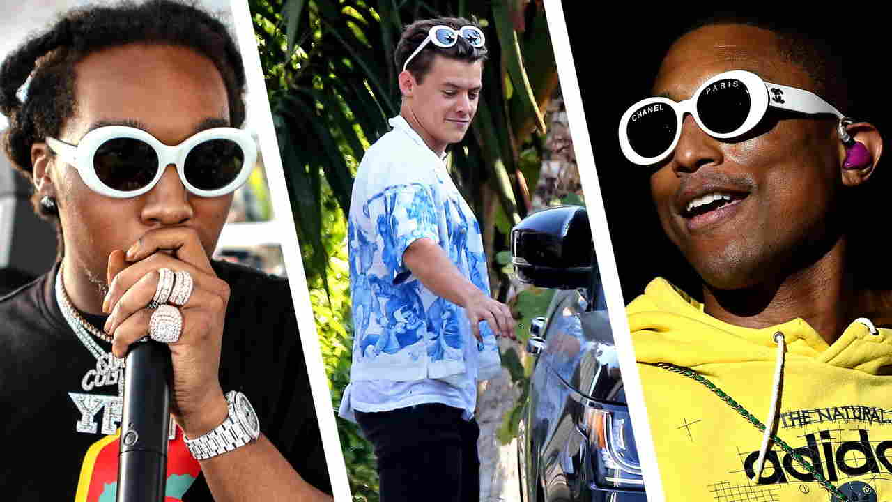 43d2bb86a851 ... Best Clout Goggles: 2019 Reviews and Buying Guide. celeb-wearing-clout- goggles