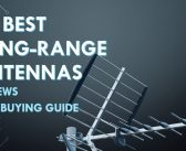 10 Best Long Range TV Antennas 2019 Review And Buying Guide