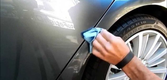 Top 10 Best Car Scratch Removers June 4 2019 Reviews Buying Guide