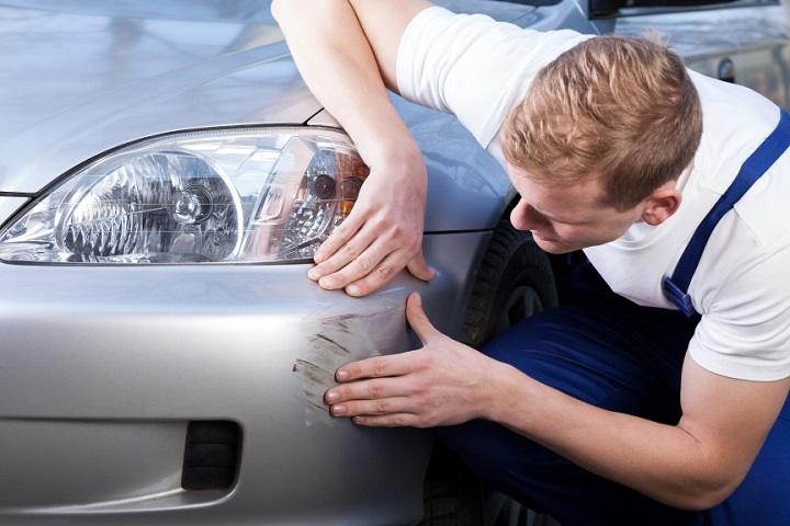 What is a car scratch remover