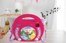 Best Kid CD Players