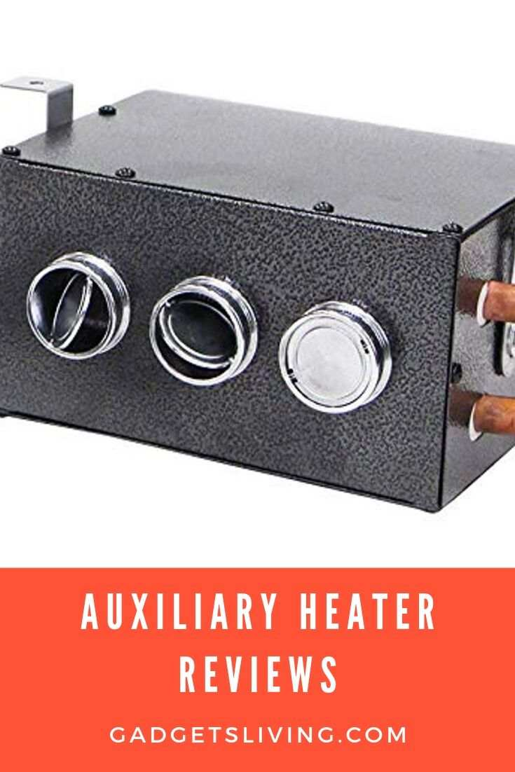 Auxiliary Heater Reviews