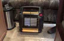 Mr. Heater F274830 MH18BRV Big Buddy