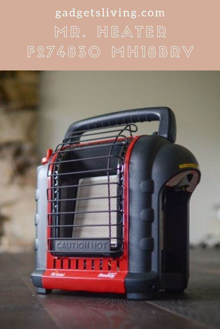 Mr. Heater F274830 MH18BRV