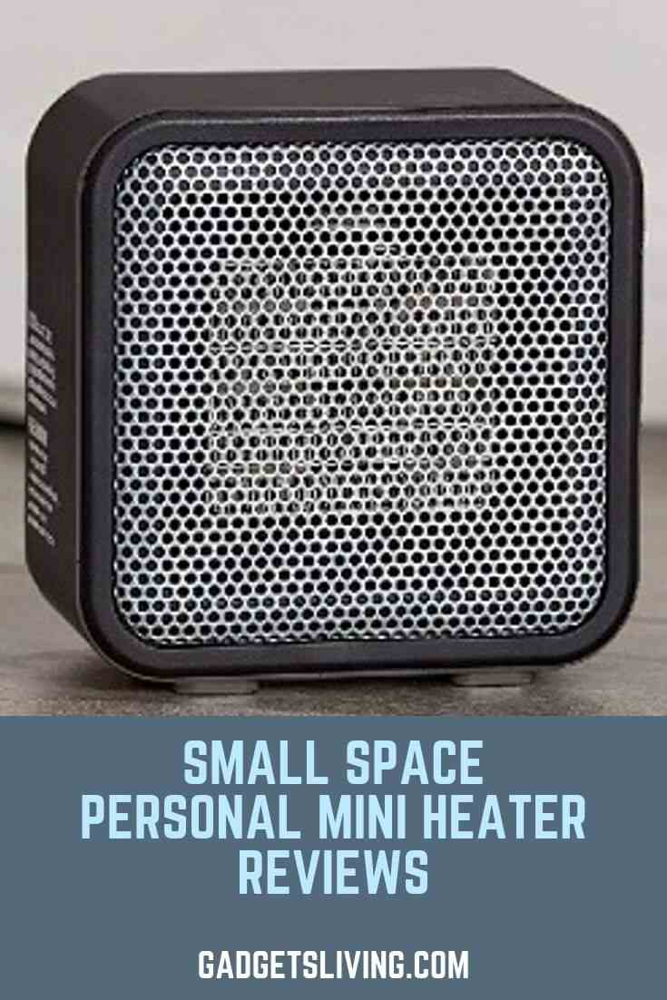 Small Space Personal Mini Heater Reviews
