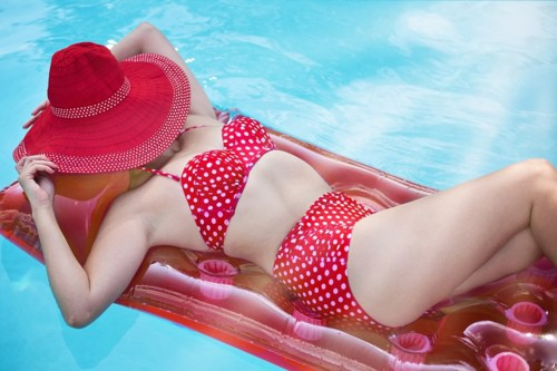 enjoy summer with Inflatable Pool for Adults