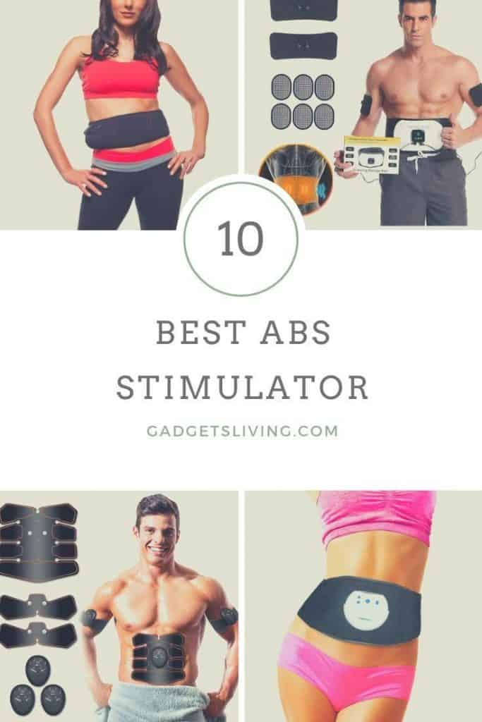 10 Best Abs Stimulator Review